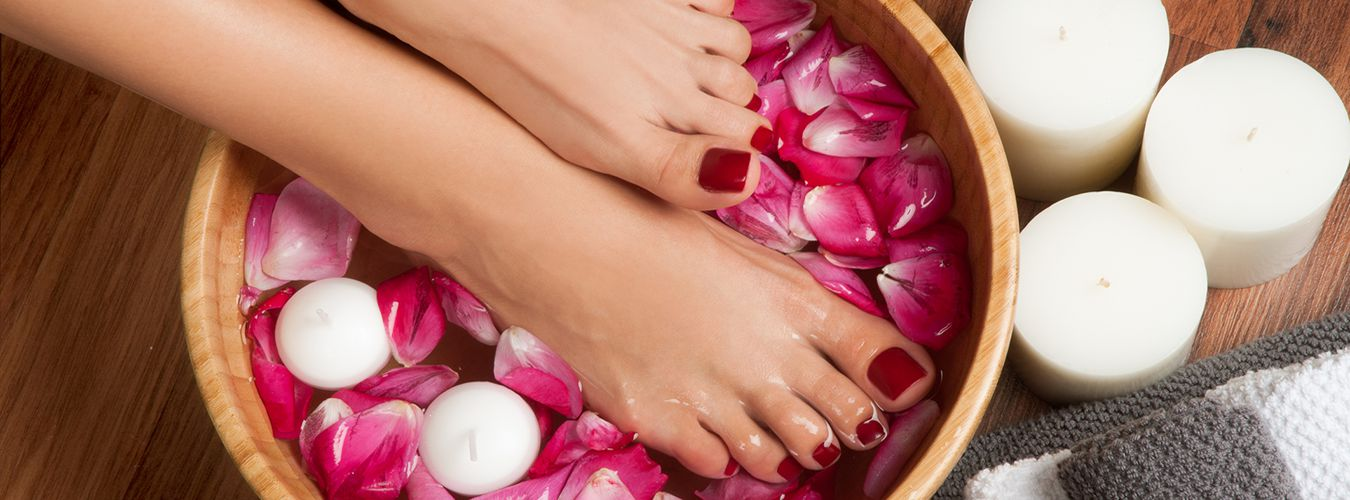TJ Nails & Spa Bradenton - Nail Salon in Bradenton FL 34205